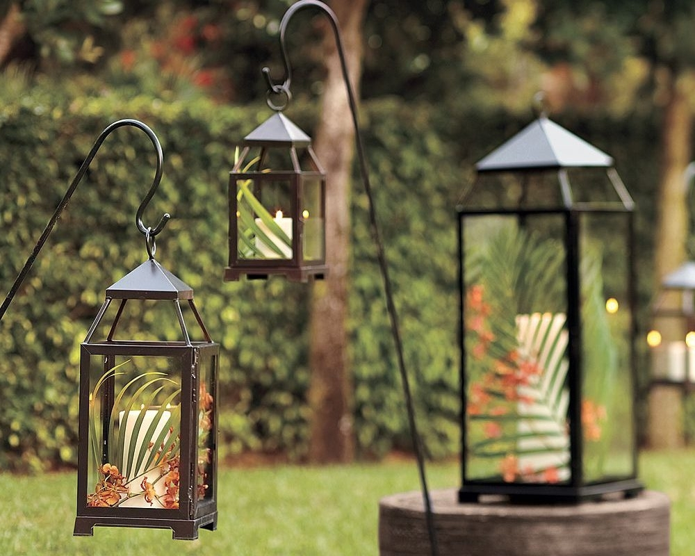 Amazon Outdoor Motion Lights With Pir Exterior Light Sconces Cover In Most Recent Outdoor Lanterns At Amazon (View 1 of 20)