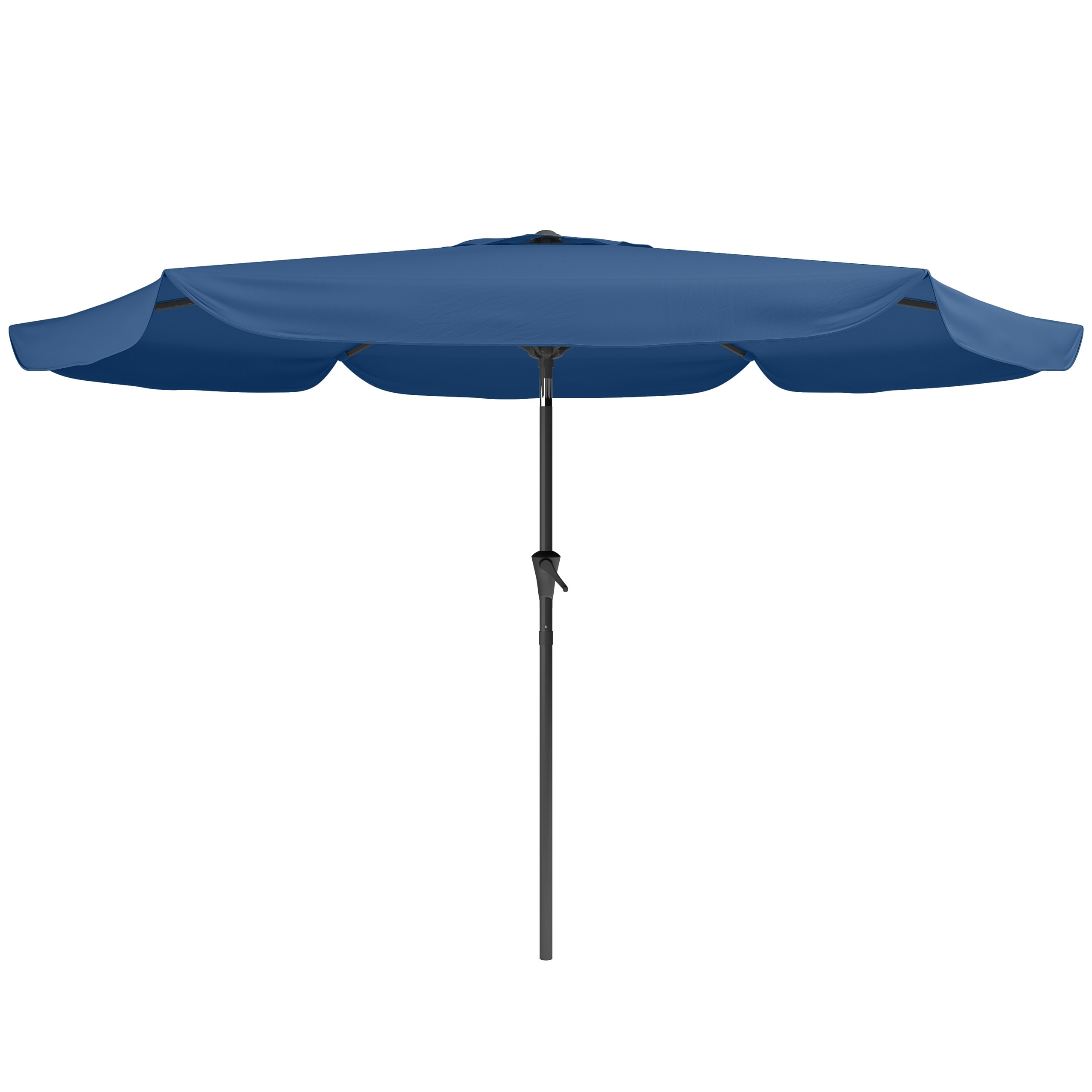 Arlene's Interiors In Well Known Tilting Patio Umbrellas (View 8 of 20)