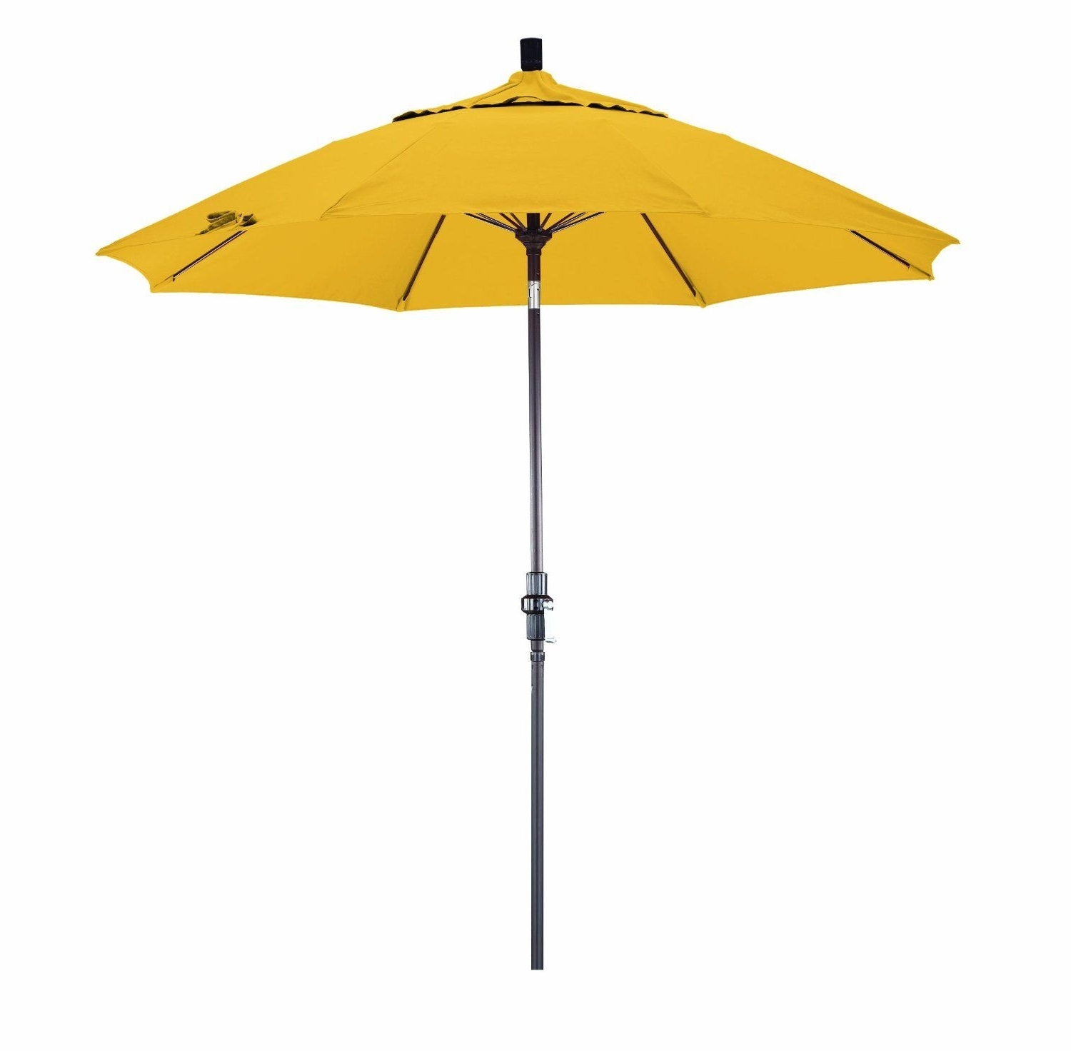 Assorted, Proud In Best And Newest Yellow Sunbrella Patio Umbrellas (View 3 of 20)