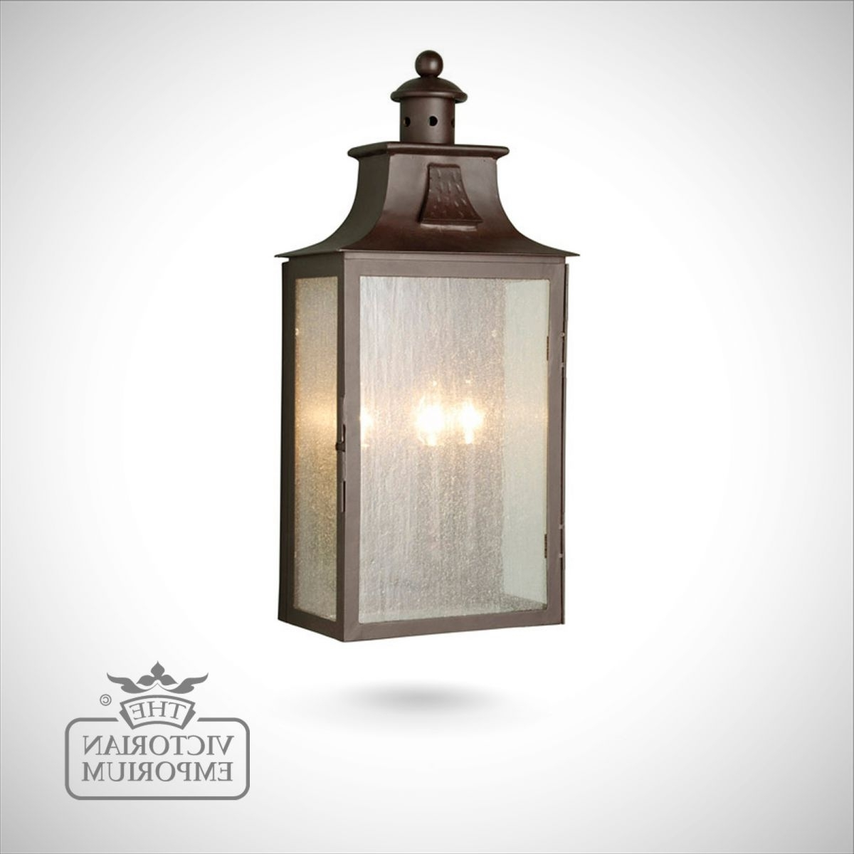 Balmoral Wall Lantern (Gallery 2 of 20)