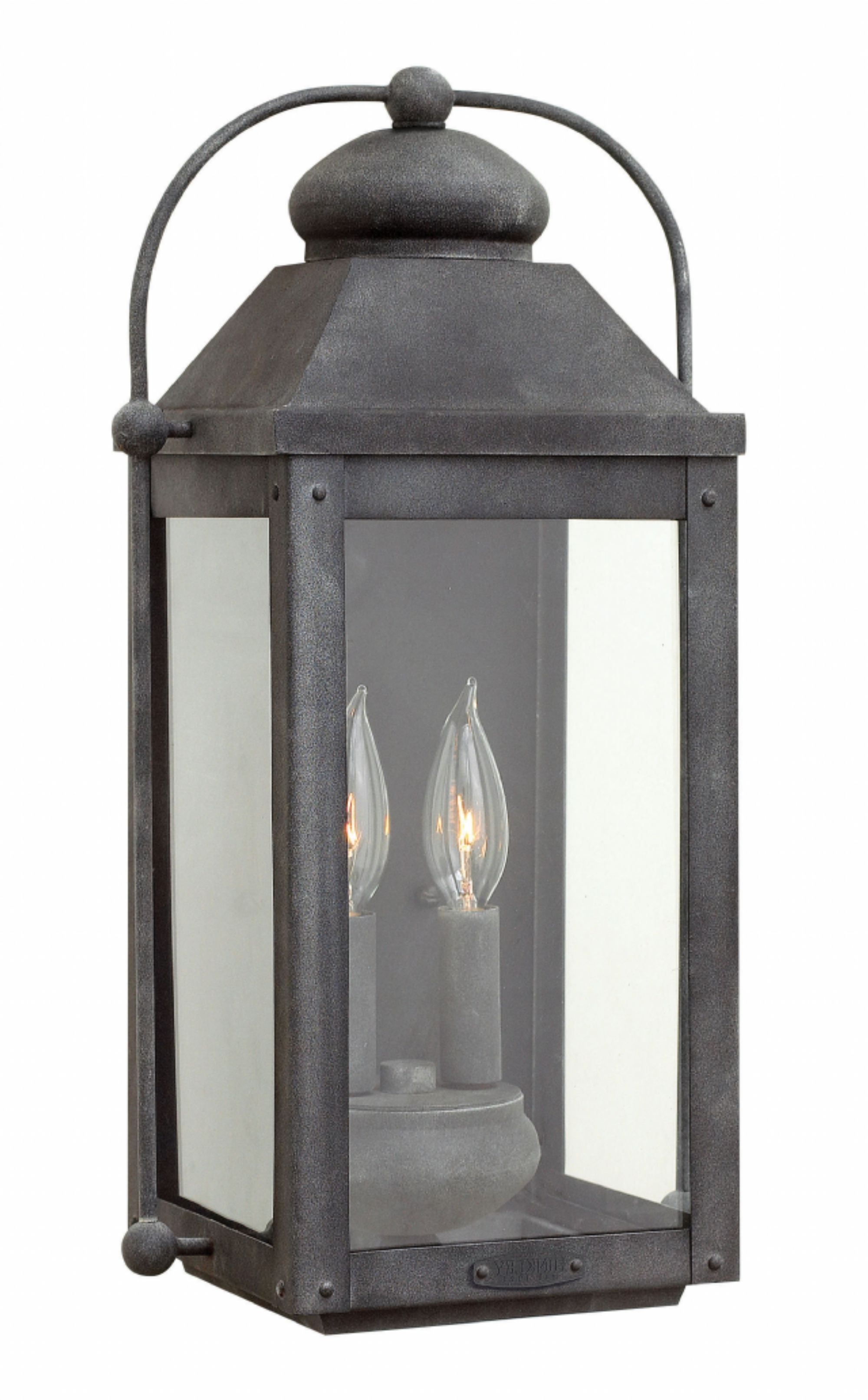 Battery Wall Sconce (Gallery 12 of 20)