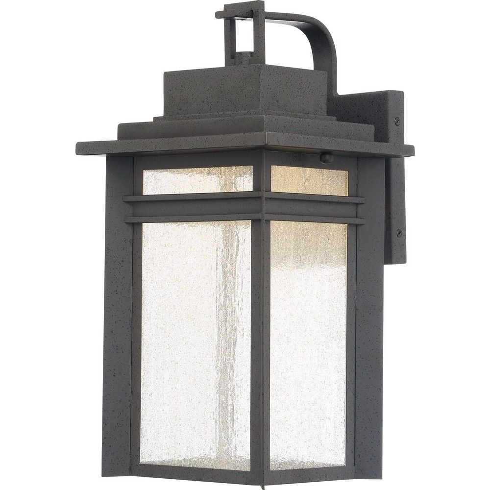 "Beacon – 16.75"" 22W 1 Led Large Outdoor (Gallery 12 of 20)"