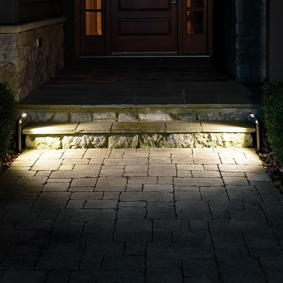 Best And Newest Led Driveway Lights (Gallery 9 of 20)