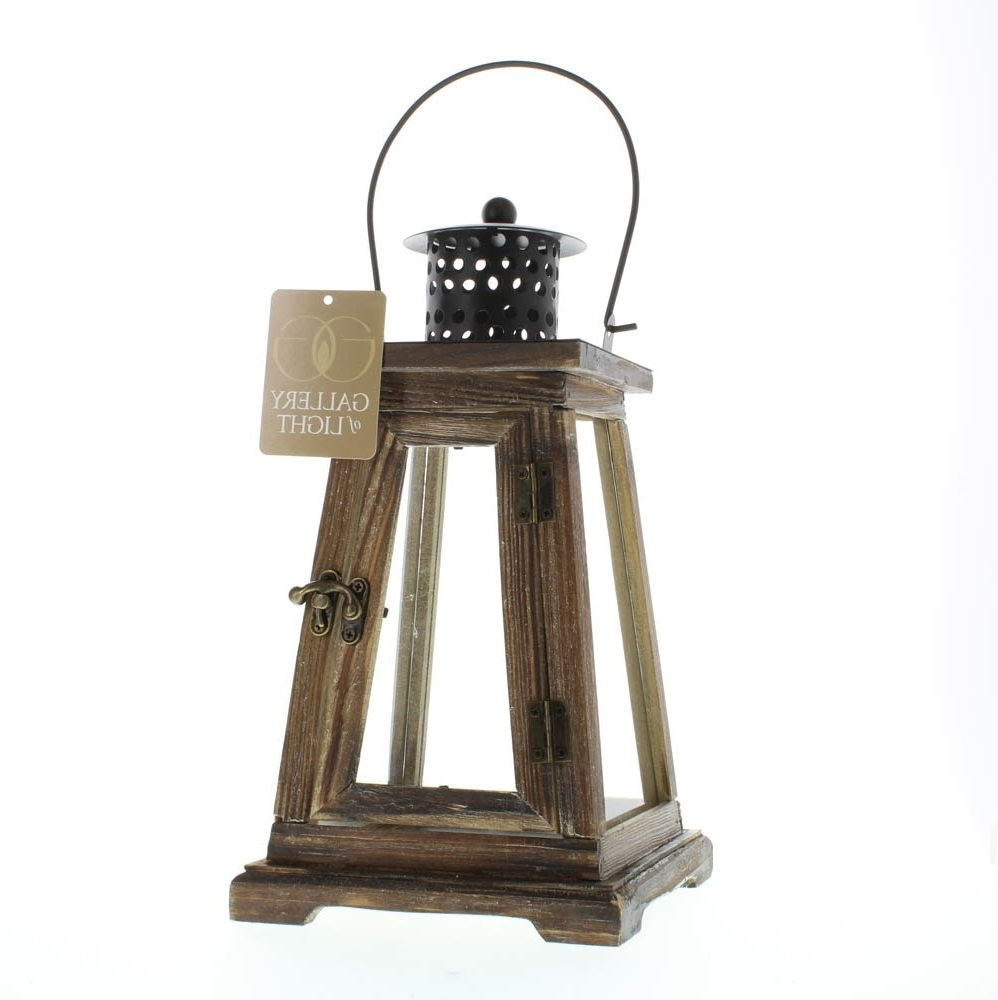 Best And Newest Outdoor Luminara Lanterns With Regard To Lantern Candle Holders, Small Decorative Candle Lanterns Outdoor (View 1 of 20)