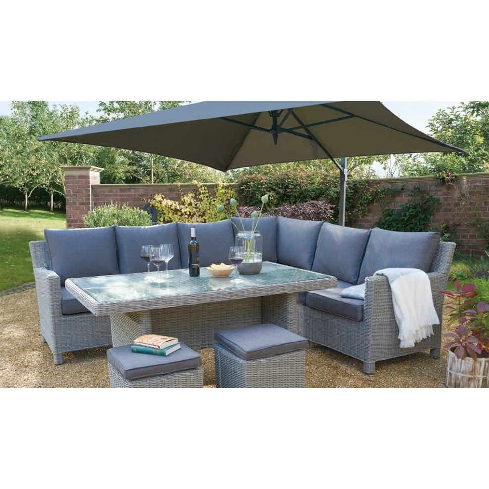 Best Price With Most Popular Kettler Patio Umbrellas (View 20 of 20)