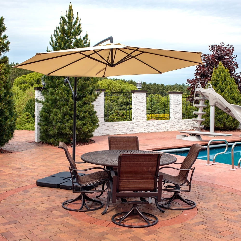 Big Lots Patio Umbrellas In Current Big Lots Patio Umbrella – Brilliant Interior Patio Table Umbrella (View 6 of 20)
