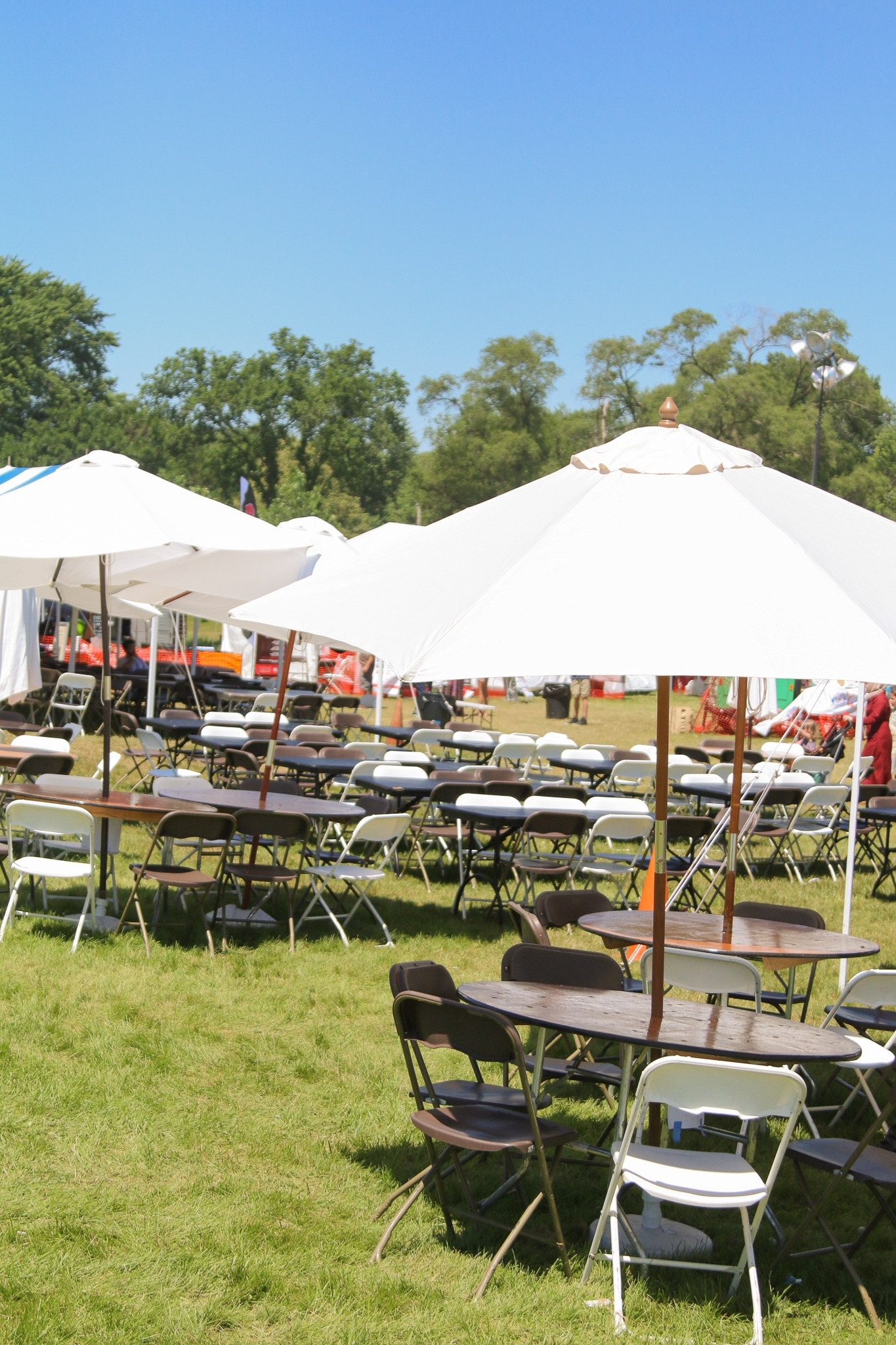Big Tent Events (View 4 of 20)