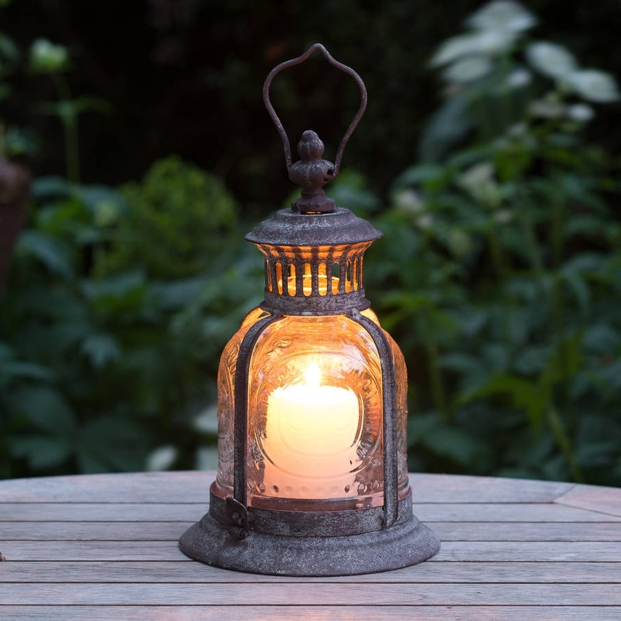 Bodacious Decorative Outdoor Candle Lanterns Hang Outdoor Candle Inside Well Liked Outdoor Candle Lanterns (View 4 of 20)