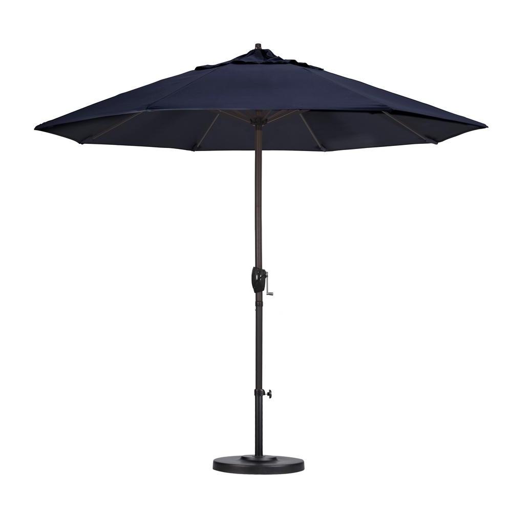 California Umbrella 9 Ft (View 3 of 20)