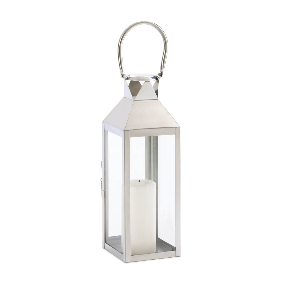 Cheap Candle Lanterns For Sale In Bulk Inside Most Up To Date Big Lots Outdoor Lanterns (View 5 of 20)