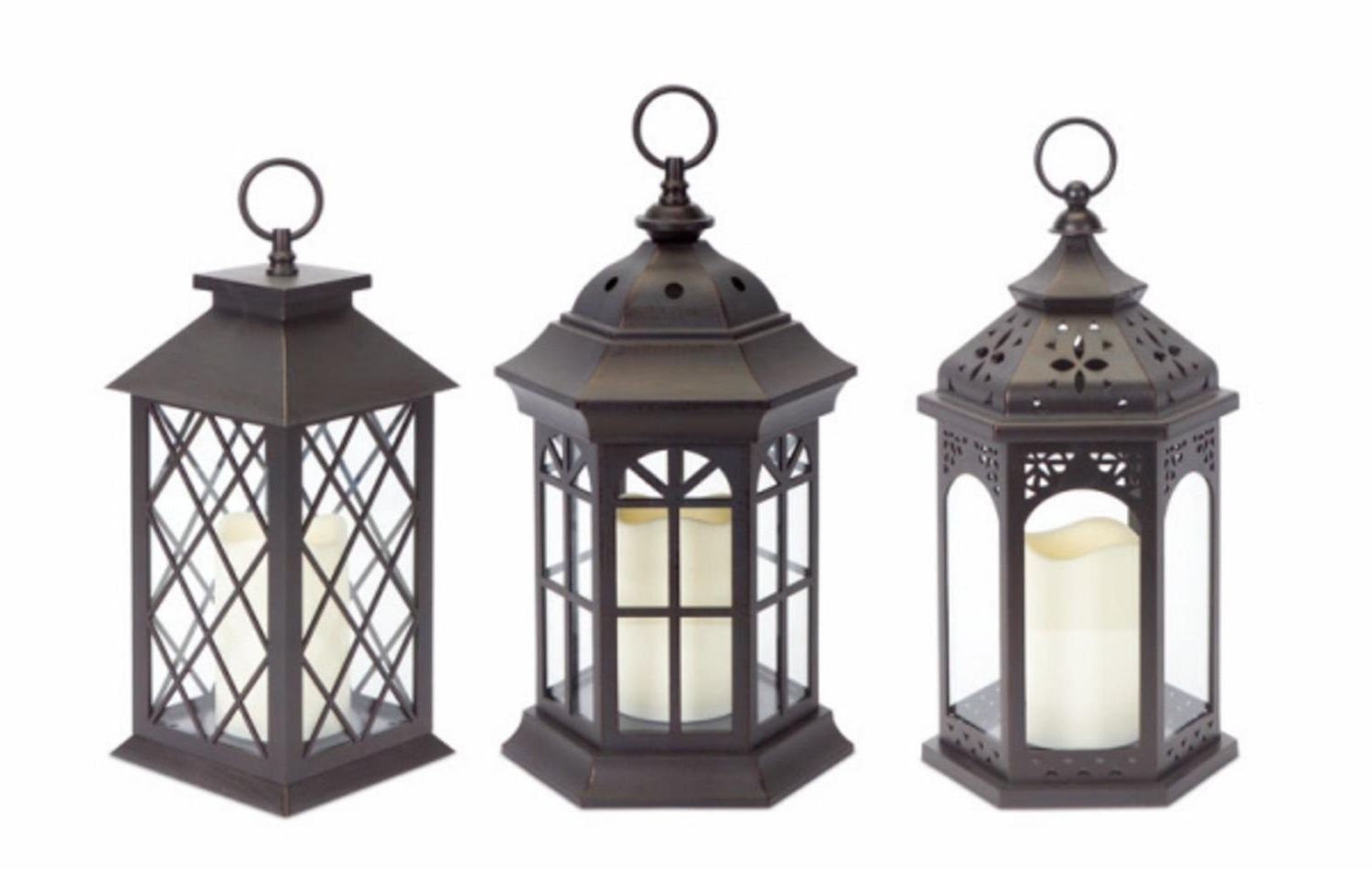 Cheap Outdoor Lanterns Candle, Find Outdoor Lanterns Candle Deals On Intended For Most Popular Jumbo Outdoor Lanterns (View 4 of 20)
