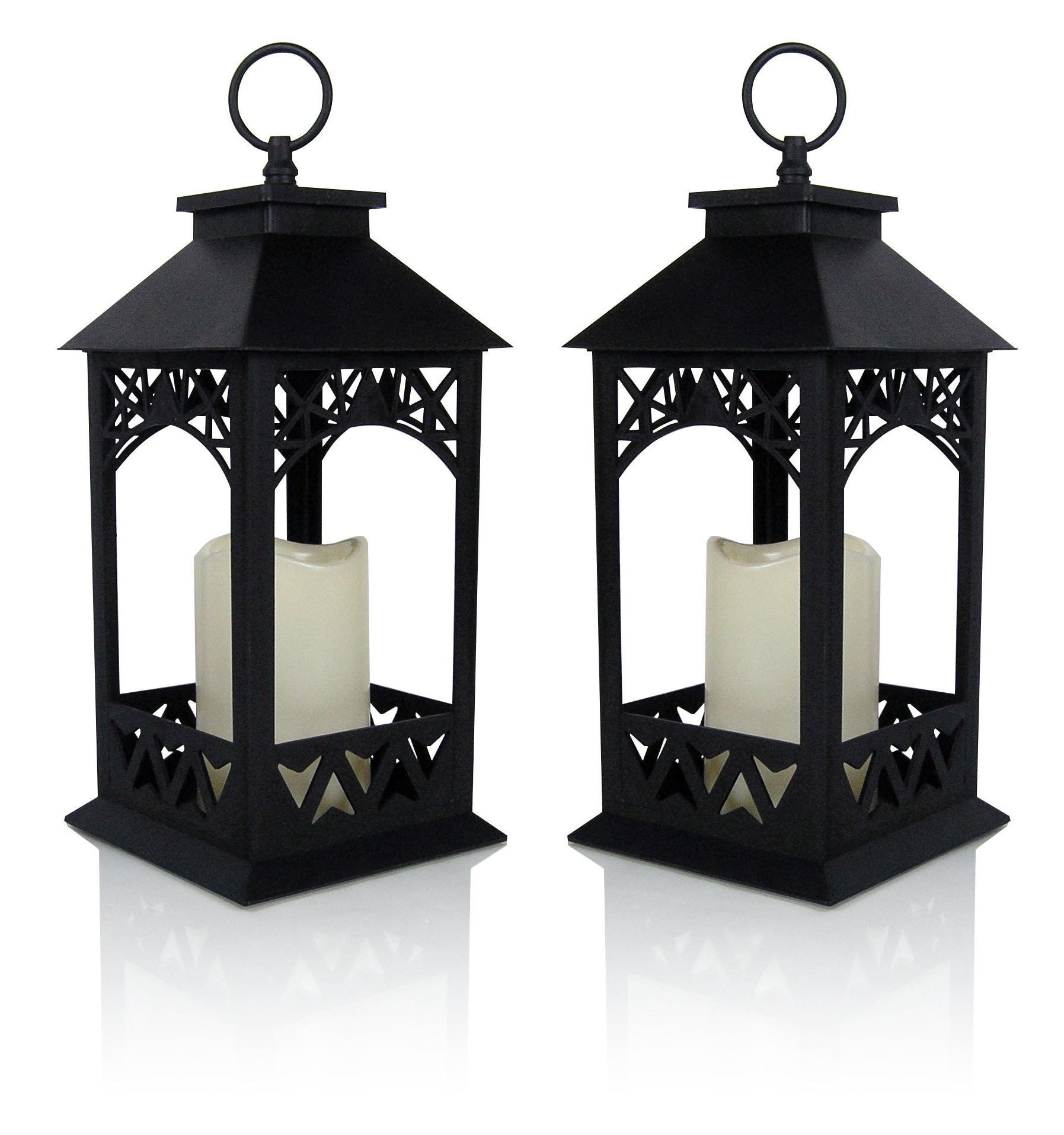 Cheap Outdoor Lanterns Candle, Find Outdoor Lanterns Candle Deals On Within Well Known Outdoor Lanterns With Timers (View 3 of 20)