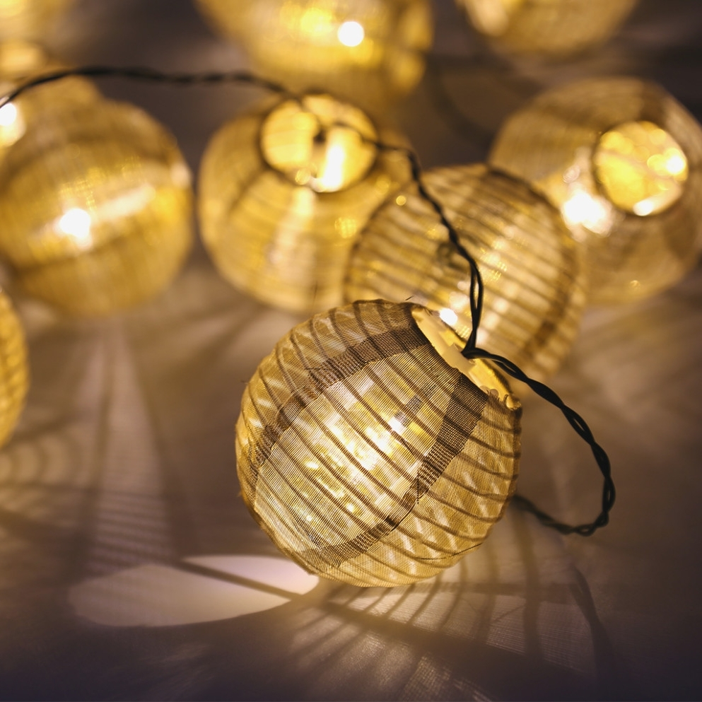 Chinese Lantern Fairy Lights Outdoor – Outdoor Ideas – Plastic Regarding Most Up To Date Outdoor Chinese Lanterns For Patio (View 11 of 20)