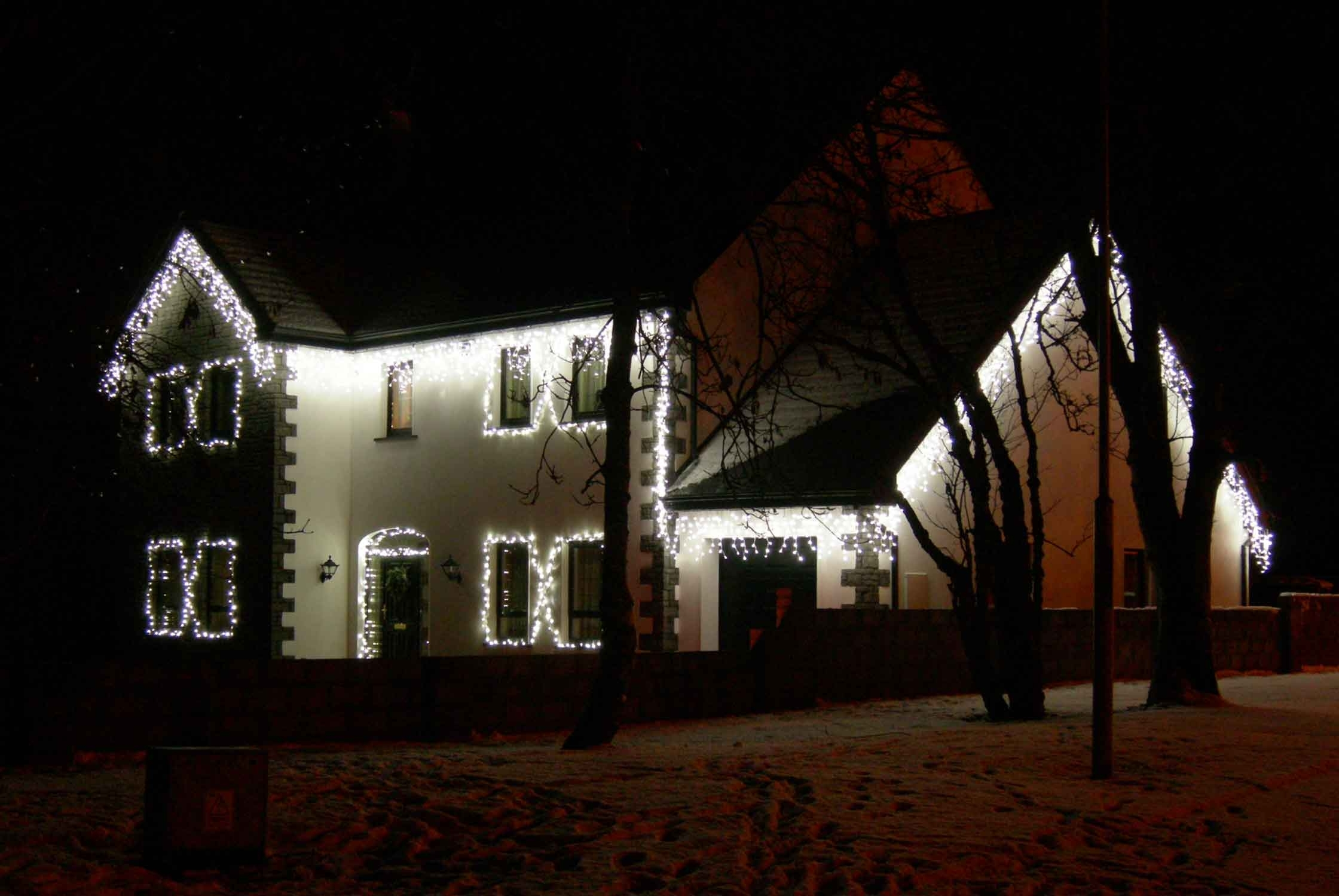 Christmas Light Ideas (View 14 of 20)
