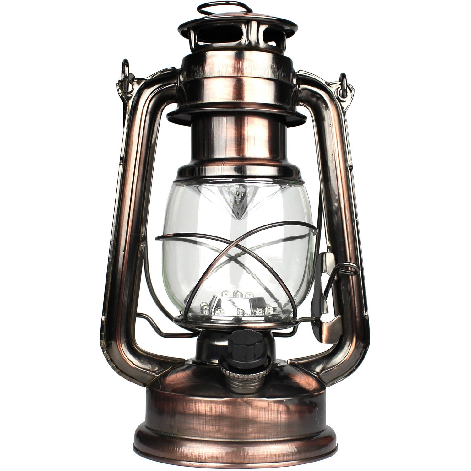 Coleman 4d Led Camping Lantern – Walmart With Regard To Famous Rustic Outdoor Electric Lanterns (View 8 of 20)