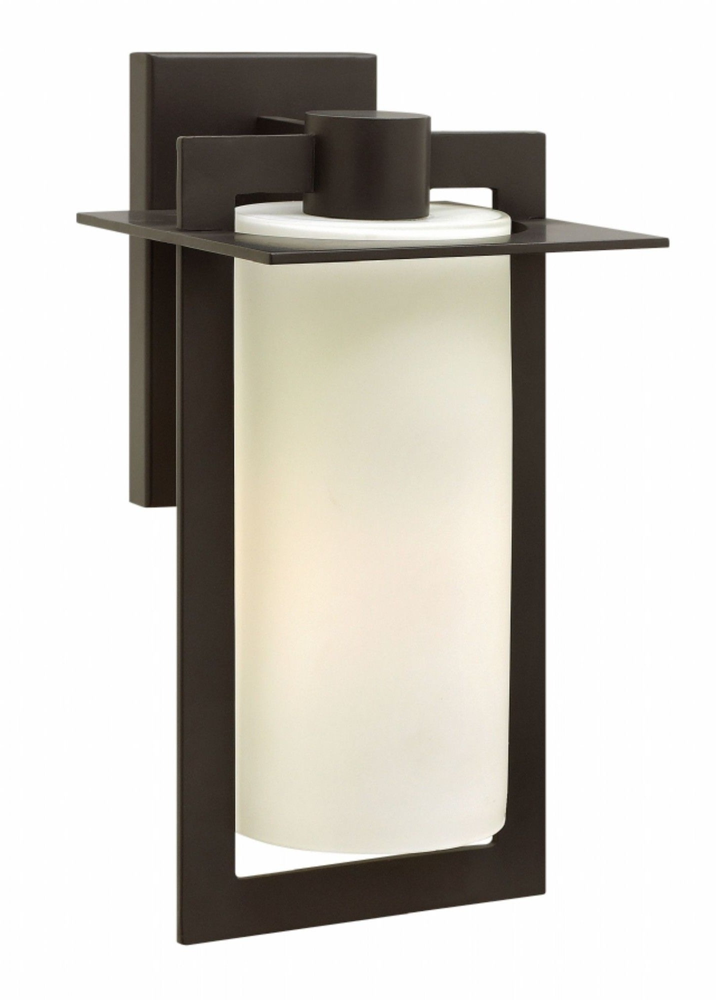 Colfax 1 Light Outdoor Wall Lantern (View 4 of 20)