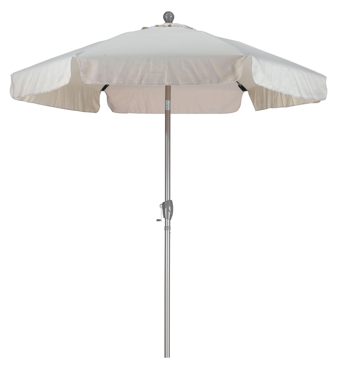 Commercial Outdoor Market Umbrellas In Recent White Patio Umbrellas (View 2 of 20)