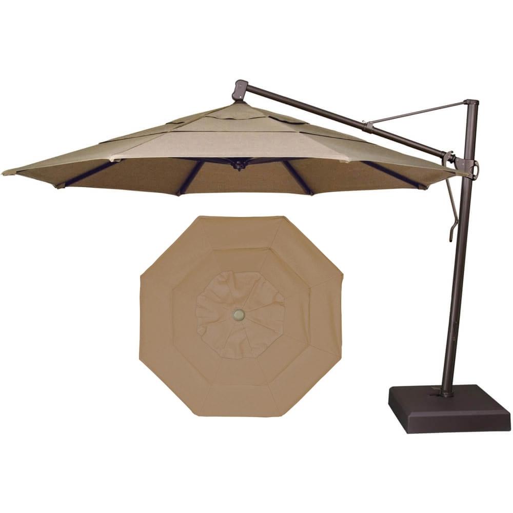 Current Garden Treasures Patio Umbrellas Regarding Garden Treasures Patio Umbrella (View 6 of 20)