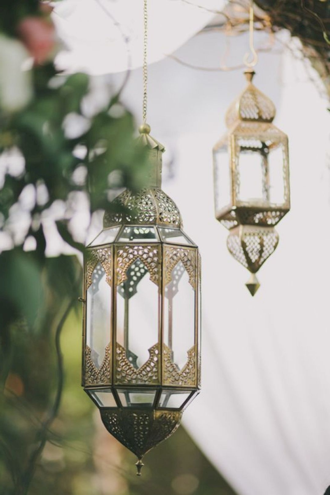 Current Moroccan Outdoor Lanterns For 18 Moroccan Lantern Lamp Designs (View 2 of 20)