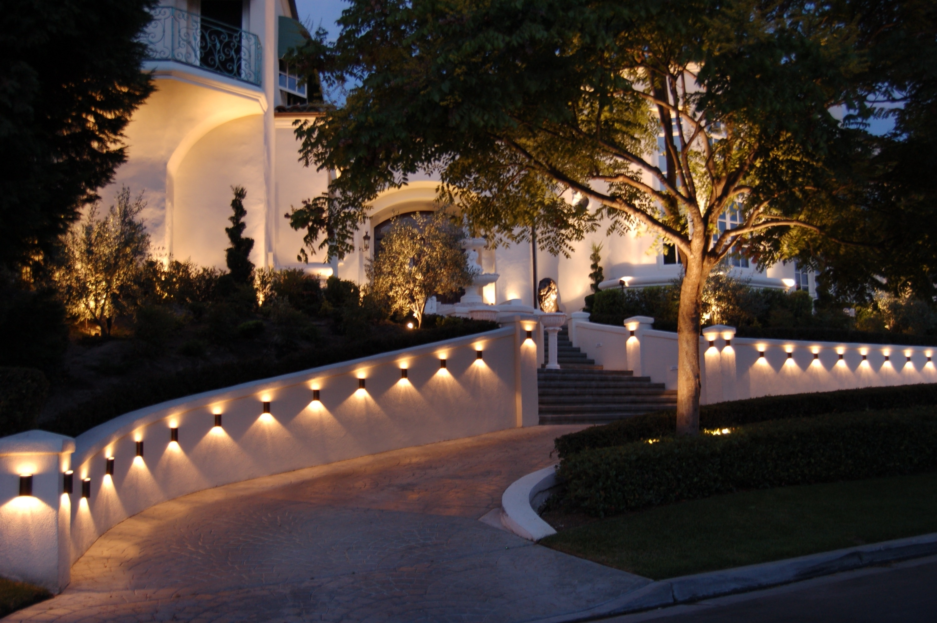 Current Outdoor Ceiling Lights Led Ground In Lighting Driveway Fixtures Deer Regarding Outdoor Driveway Lanterns (Gallery 1 of 20)