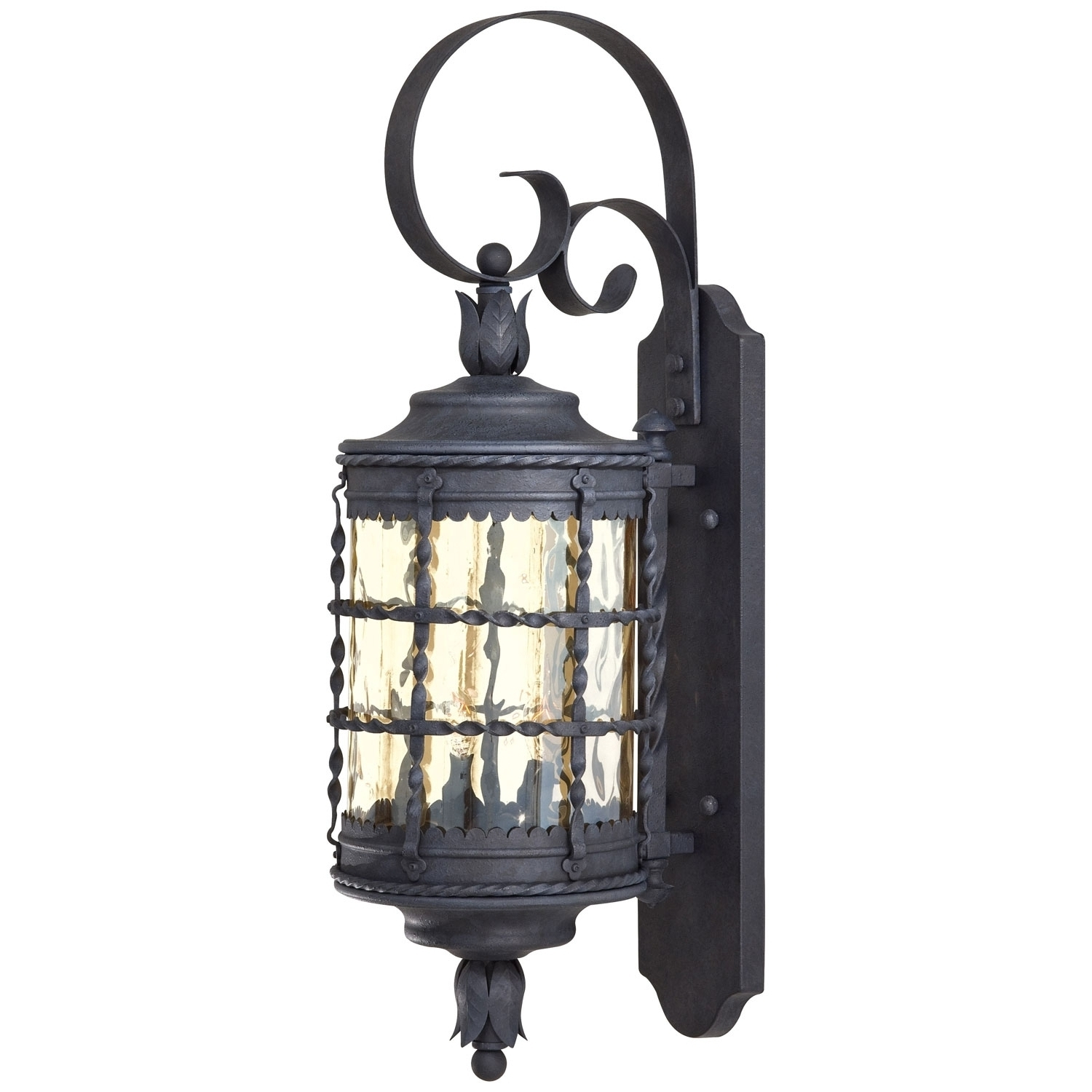 Current Outdoor Mexican Lanterns For Best 20+ Of Mexican Outdoor Hanging Lights (Gallery 4 of 20)