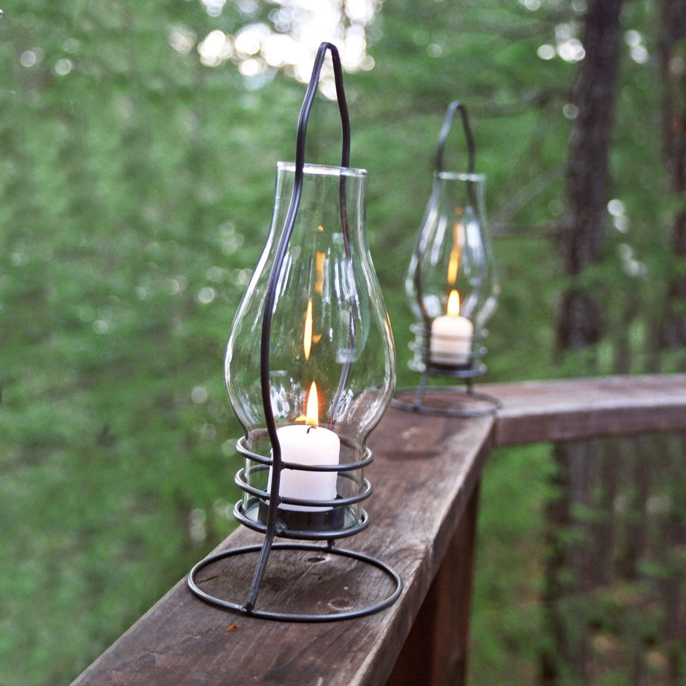 Current Pangaea Home And Garden Fm C2350 Iron Outdoor Table Lantern #themine With Regard To Outdoor Table Lanterns (View 2 of 20)