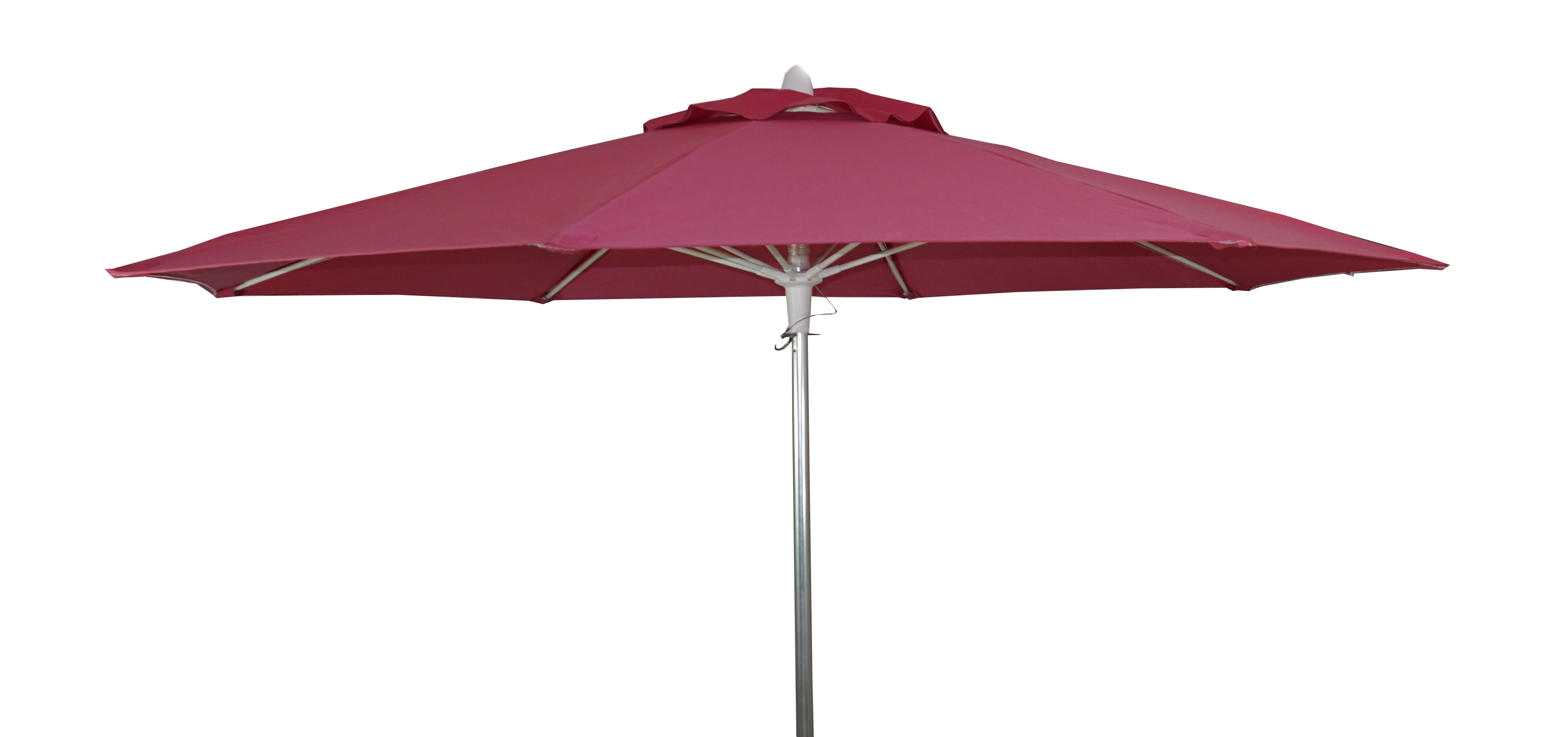 Custom Sunbrella Patio Umbrellas In Well Known Custome Made Umbrella – Feruci Patio Furniture Miami (Gallery 16 of 20)