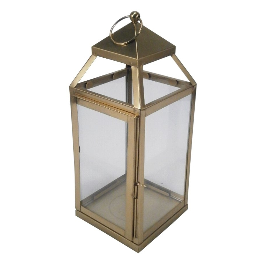 Decorative Lanterns Outdoor (Gallery 19 of 20)