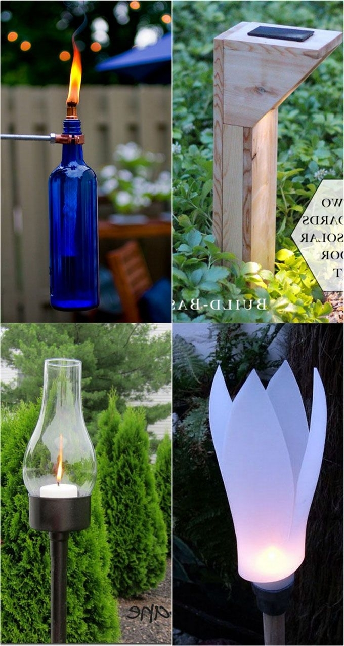 Diy Outdoors (View 11 of 20)