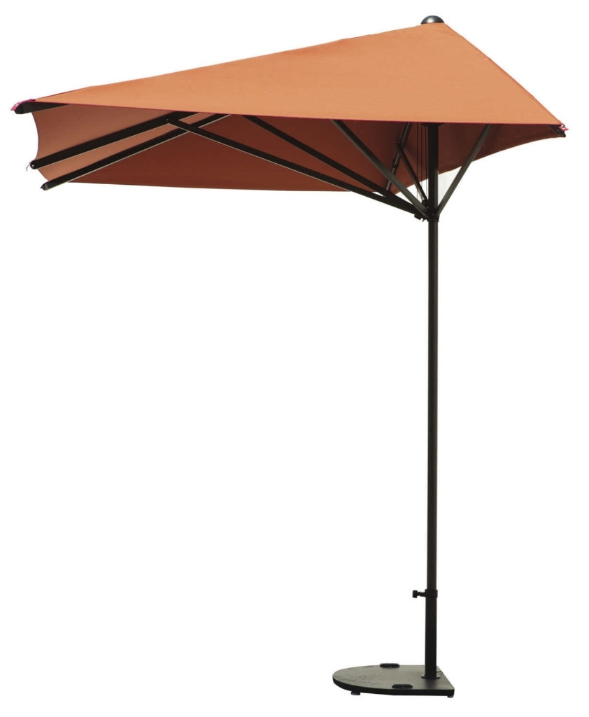 Eva Furniture In 2019 Rectangular Offset Patio Umbrellas (Gallery 10 of 20)