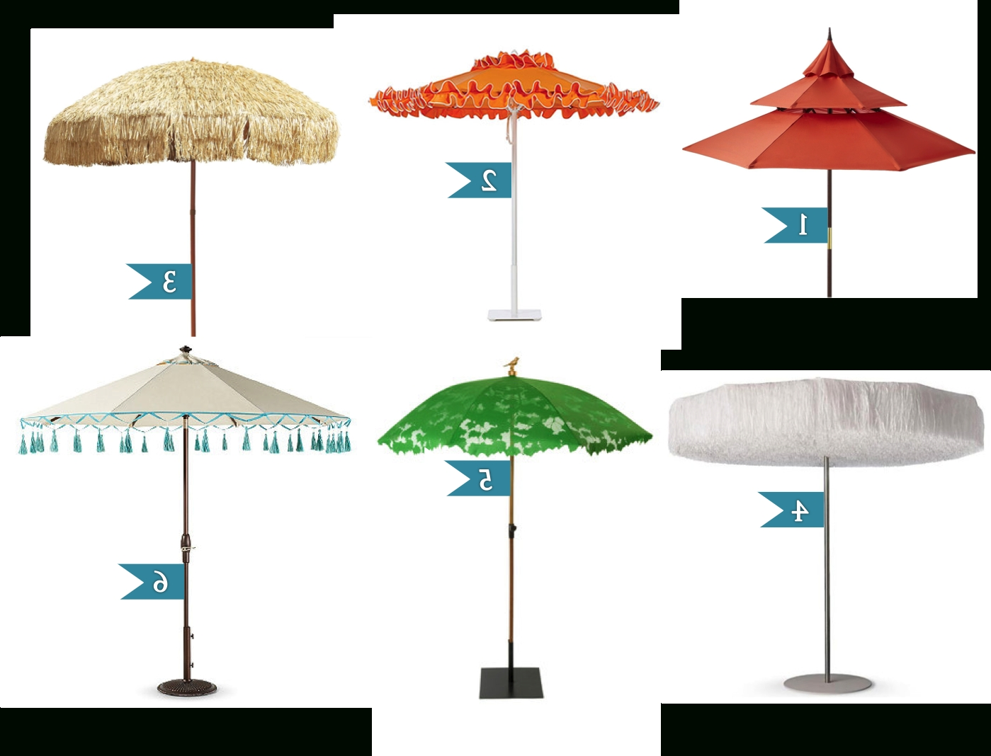 Excellence At Home Inside 2019 Amazon Patio Umbrellas (View 10 of 20)