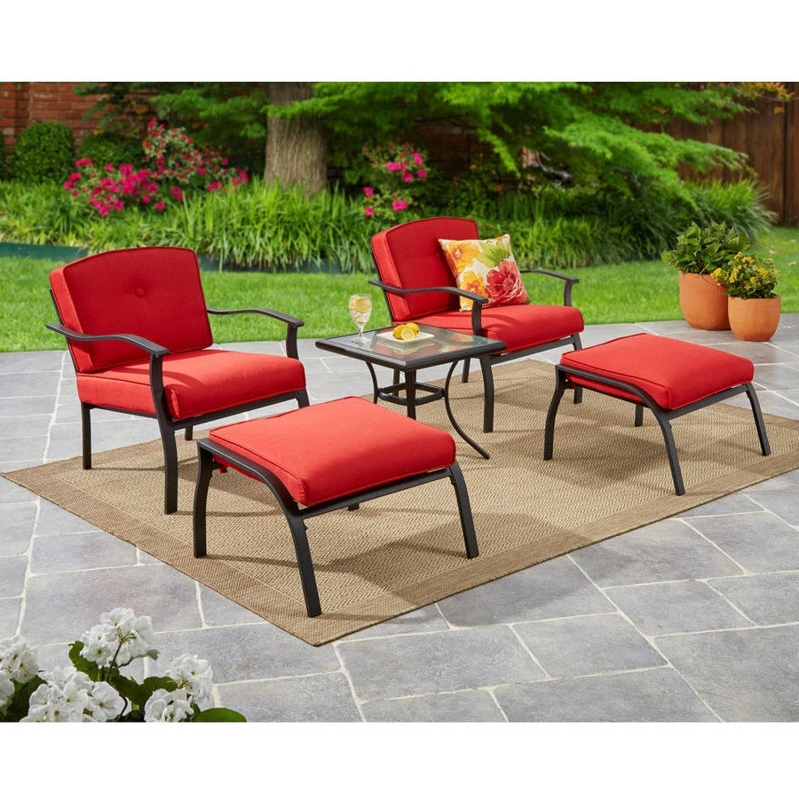 Expensive Patio Umbrellas For Well Known Patio Furniture – Walmart (View 5 of 20)