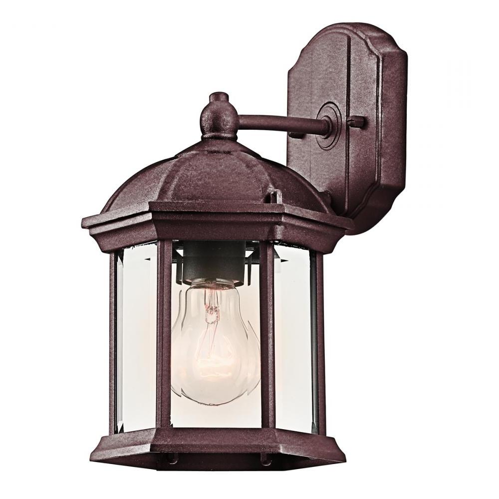 Exterior – Lighting Fixtures (View 7 of 20)