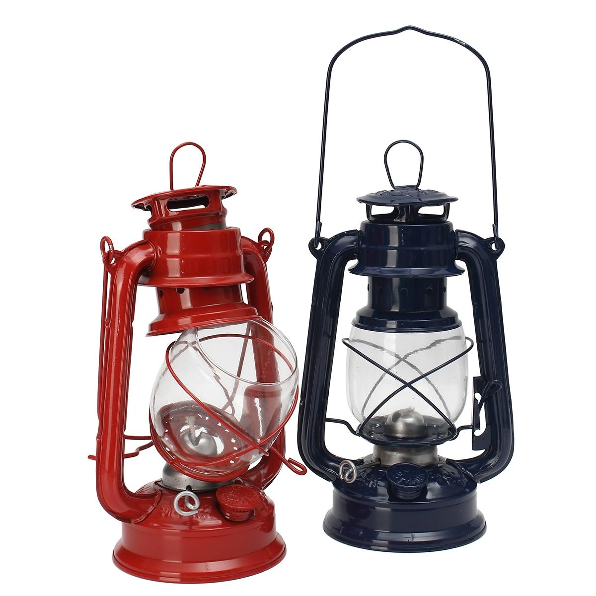 Famous Outdoor Kerosene Lanterns Inside Lanterns – Vintage Oil Lamp Lantern Kerosene Paraffin Hurricane Lamp (View 2 of 20)