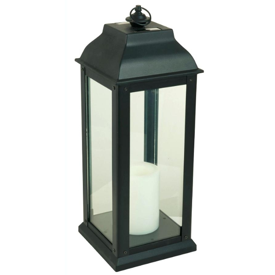 Famous Outdoor Lanterns And Candles Regarding Candles ~ Garden Candle Stakes Zoom L Candles Outdoor Lanterns With (View 12 of 20)