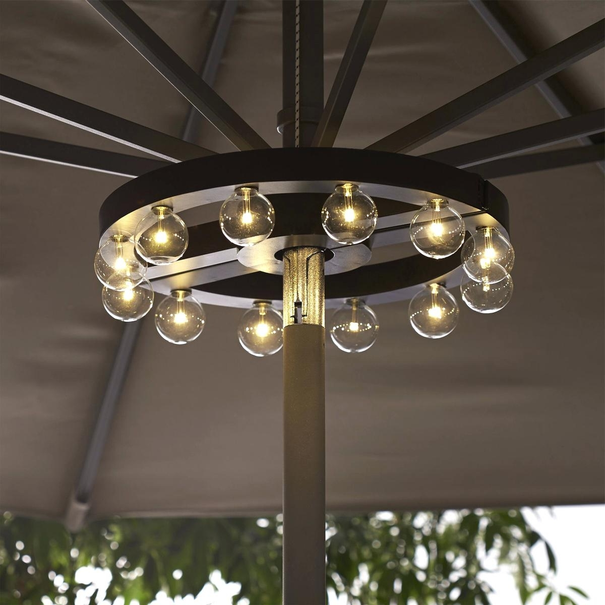 Fashionable Outdoor Lanterns With Battery Operated Intended For Cordless Outdoor Lights Battery Powered B And Q Christmas Uk (Gallery 20 of 20)