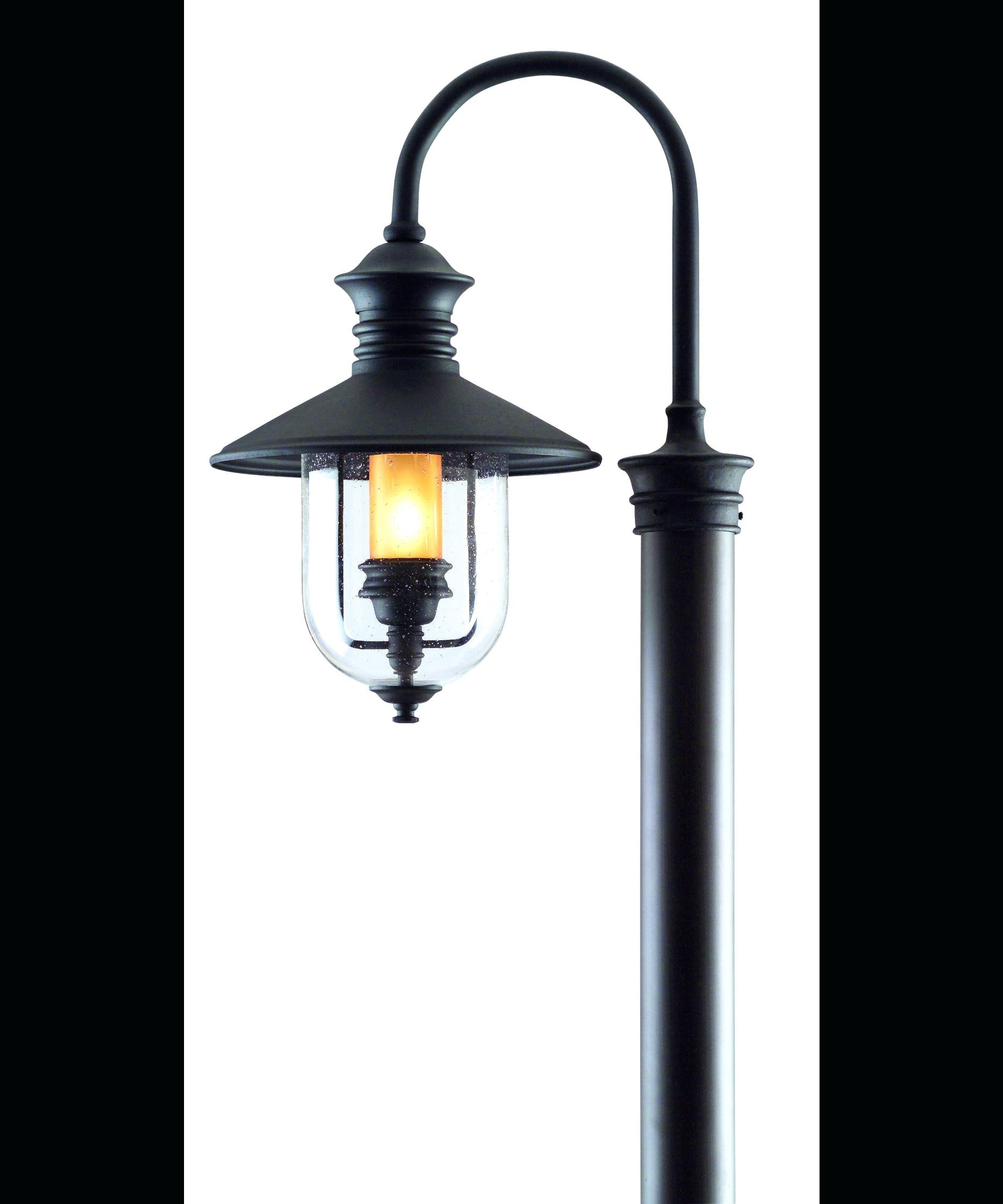 Fashionable Outdoor Lighting Post Lights – Outdoor Lighting Ideas For Outdoor Lanterns On Post (Gallery 11 of 20)