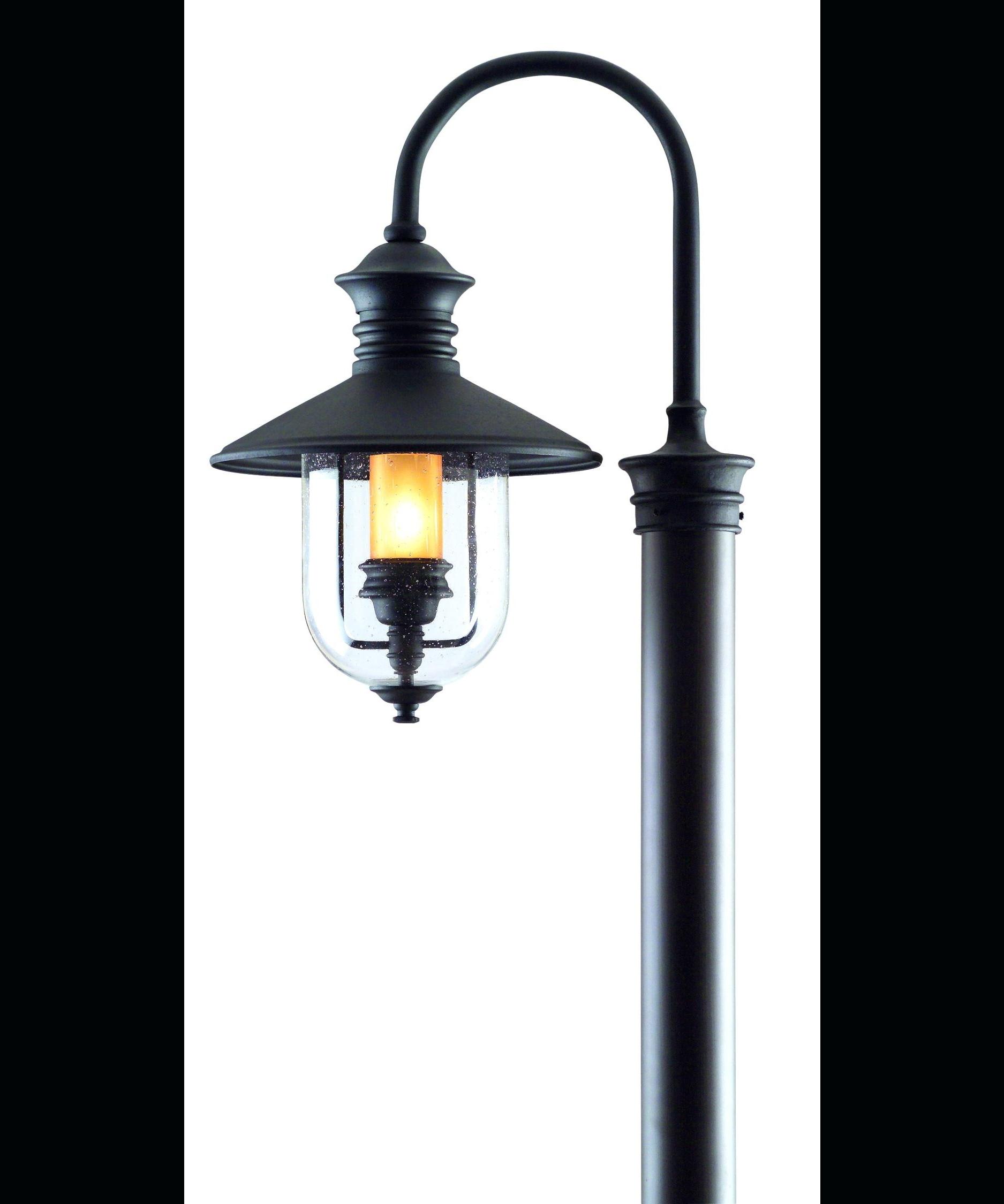 Fashionable Outdoor Lighting Post Lights – Outdoor Lighting Ideas For Outdoor Lanterns On Post (View 11 of 20)