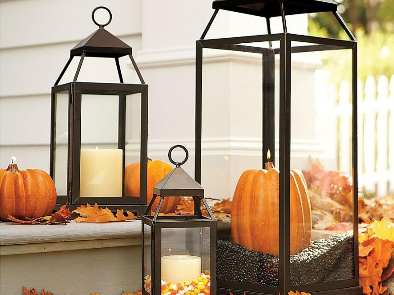 Fashionable Outdoor Oversized Lanterns With Regard To Fresh Big Outdoor Candle Lanterns # (View 4 of 20)