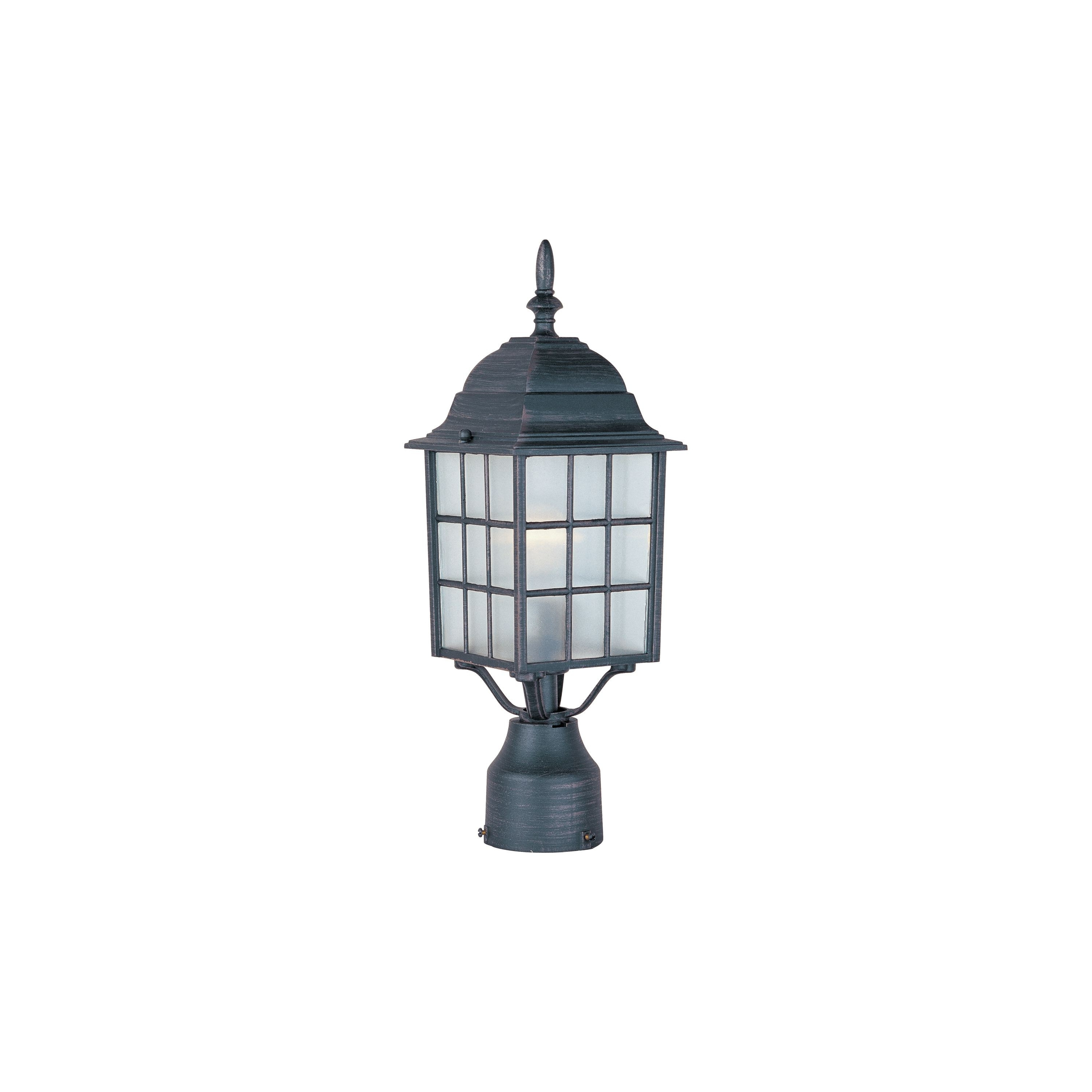 Fashionable Outdoor Pole Lanterns Inside Home Lighting : Splendid Outdoor Pole Lights Sale , Outdoor Light (View 10 of 20)