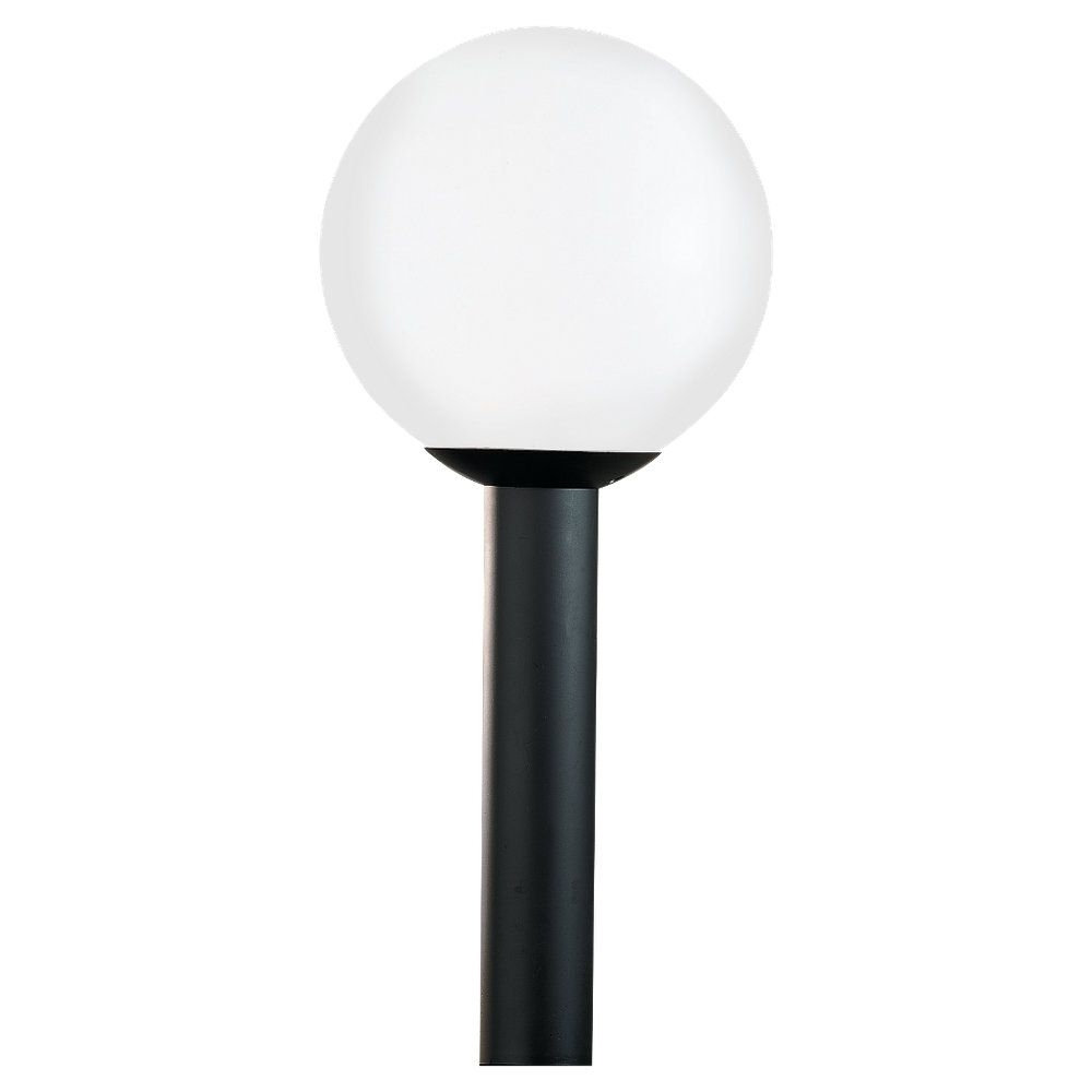 "Fashionable Outdoor Post Lanterns Regarding 14"" Diameter – Too Large? 8254 68,single Light Outdoor Post Lantern (View 19 of 20)"