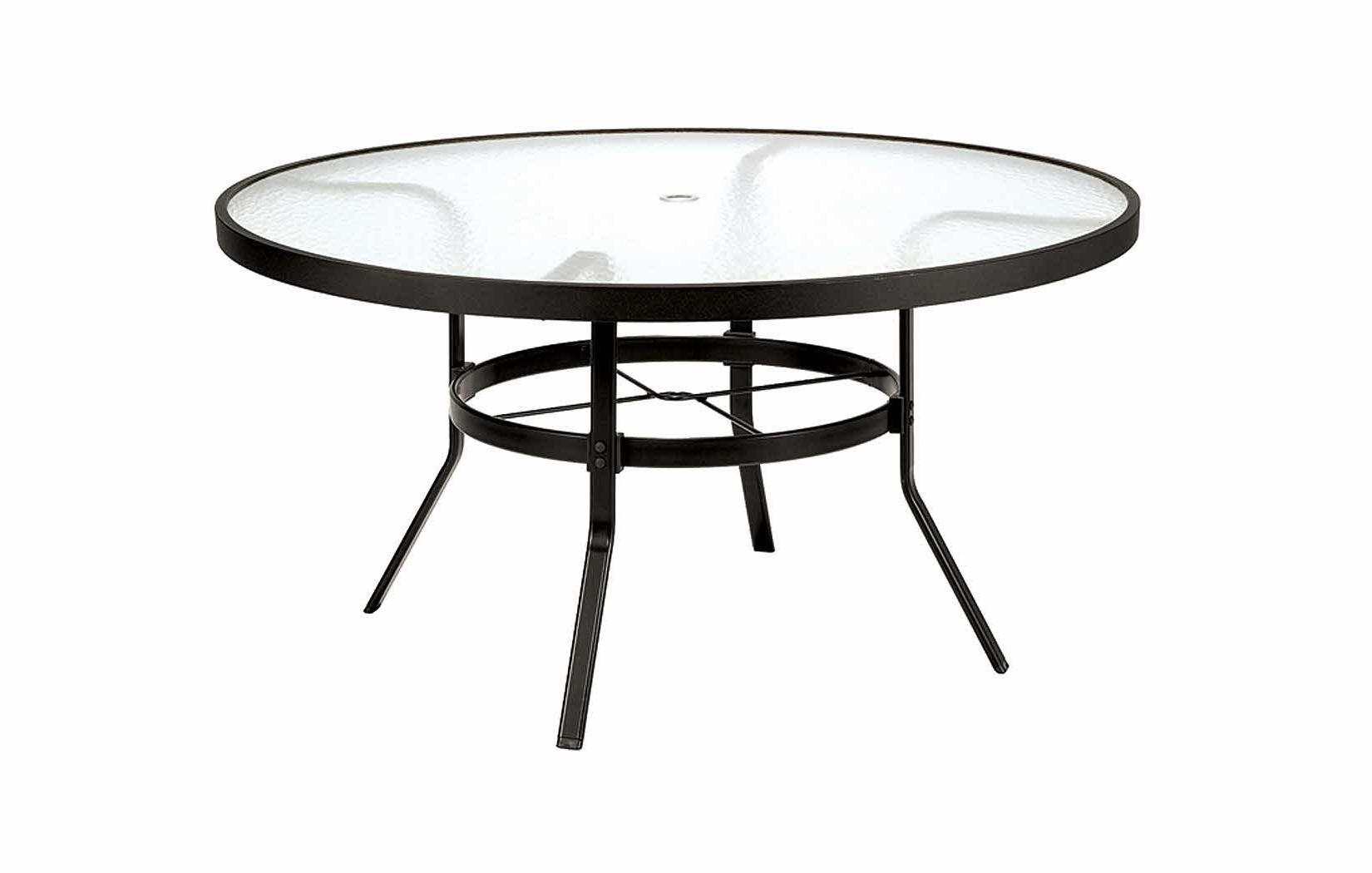 Fashionable Patio Tables With Umbrella Hole With Patio Table With Umbrella Hole – Home Design Ideas (Gallery 18 of 20)