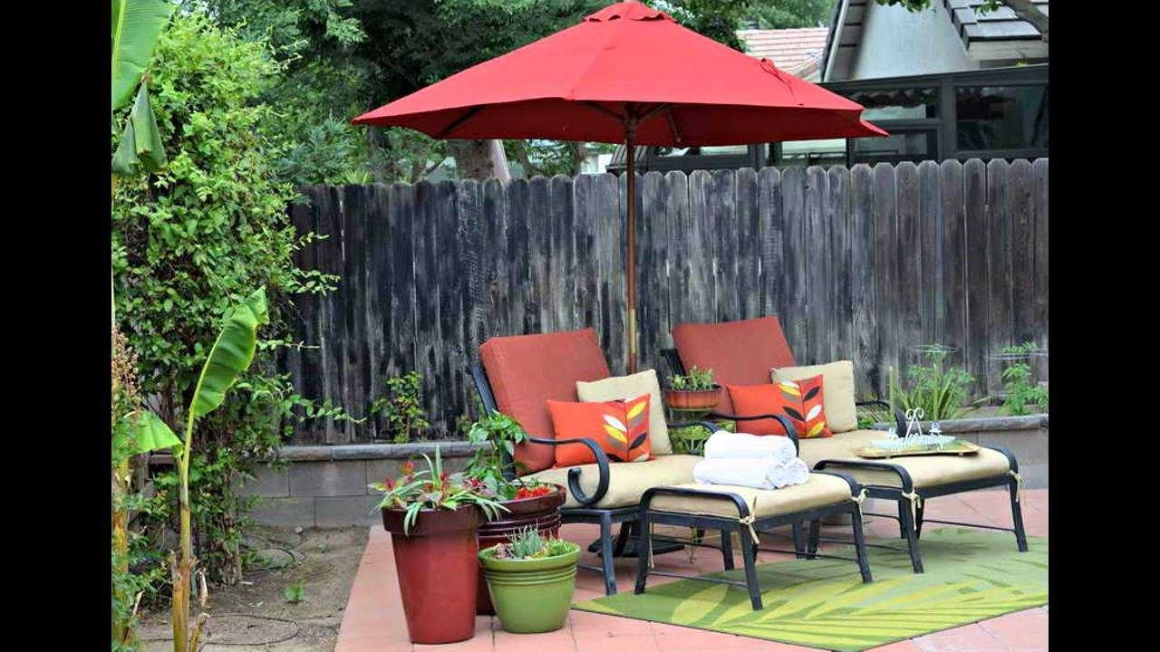 Fashionable Patio Umbrellas Ideas Costco Umbrella 2018 Including Awesome Small For Patio Umbrellas From Costco (Gallery 17 of 20)