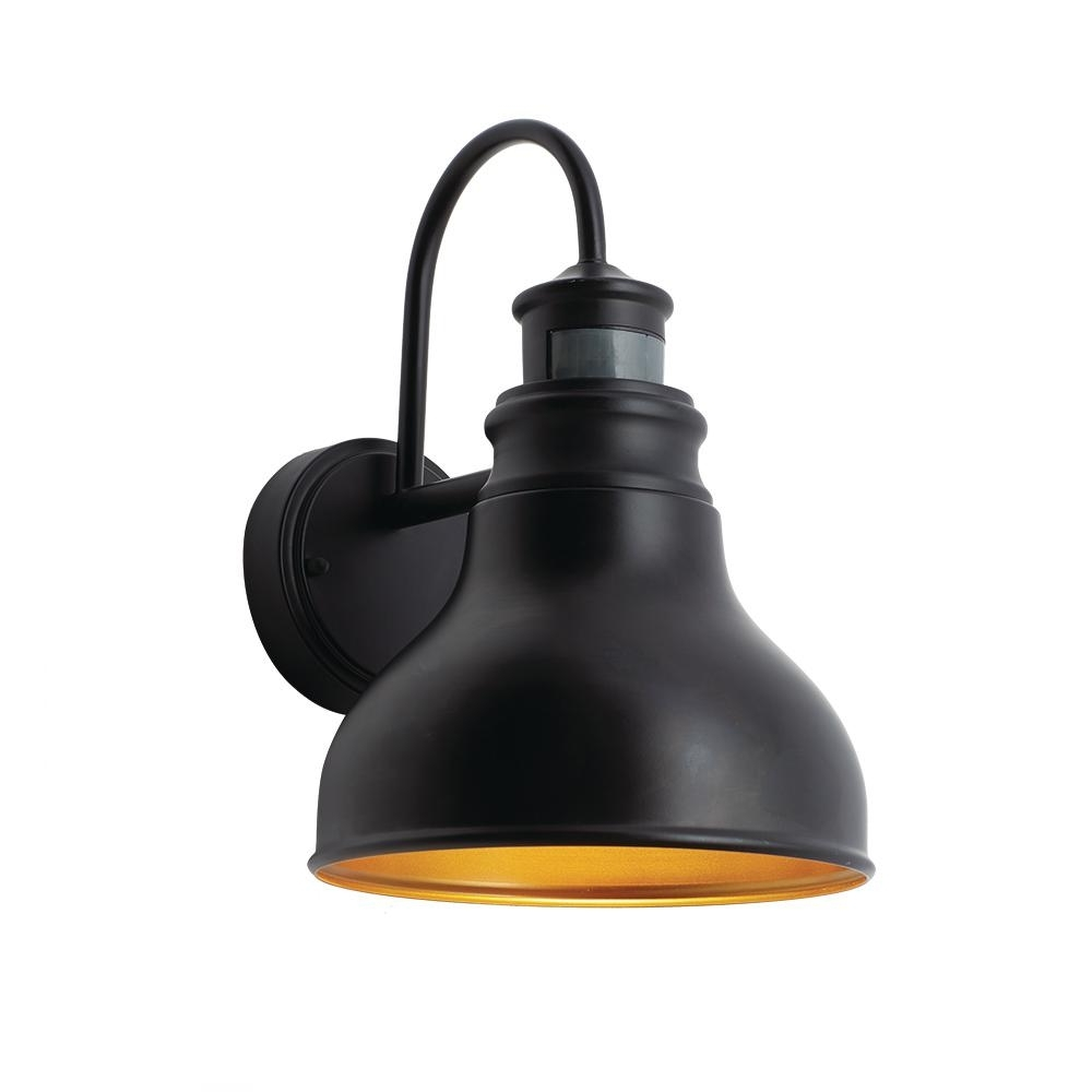 Favorite Industrial Outdoor Lanterns Pertaining To Industrial – Outdoor Wall Mounted Lighting – Outdoor Lighting – The (View 2 of 20)
