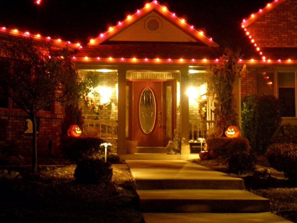 Favorite Outdoor Halloween Lanterns For Diy Halloween Lights (View 14 of 20)