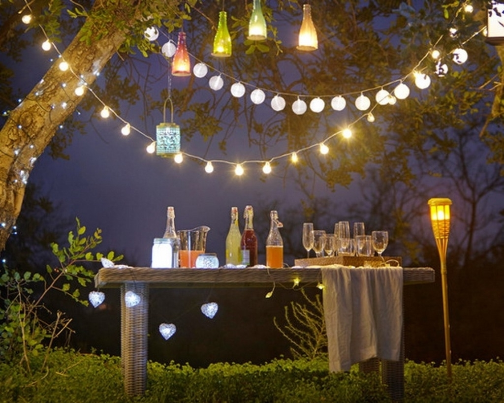 Favorite Outdoor Lanterns For Parties Inside 20 The Best Outdoor Hanging Party Lanterns (Gallery 14 of 20)