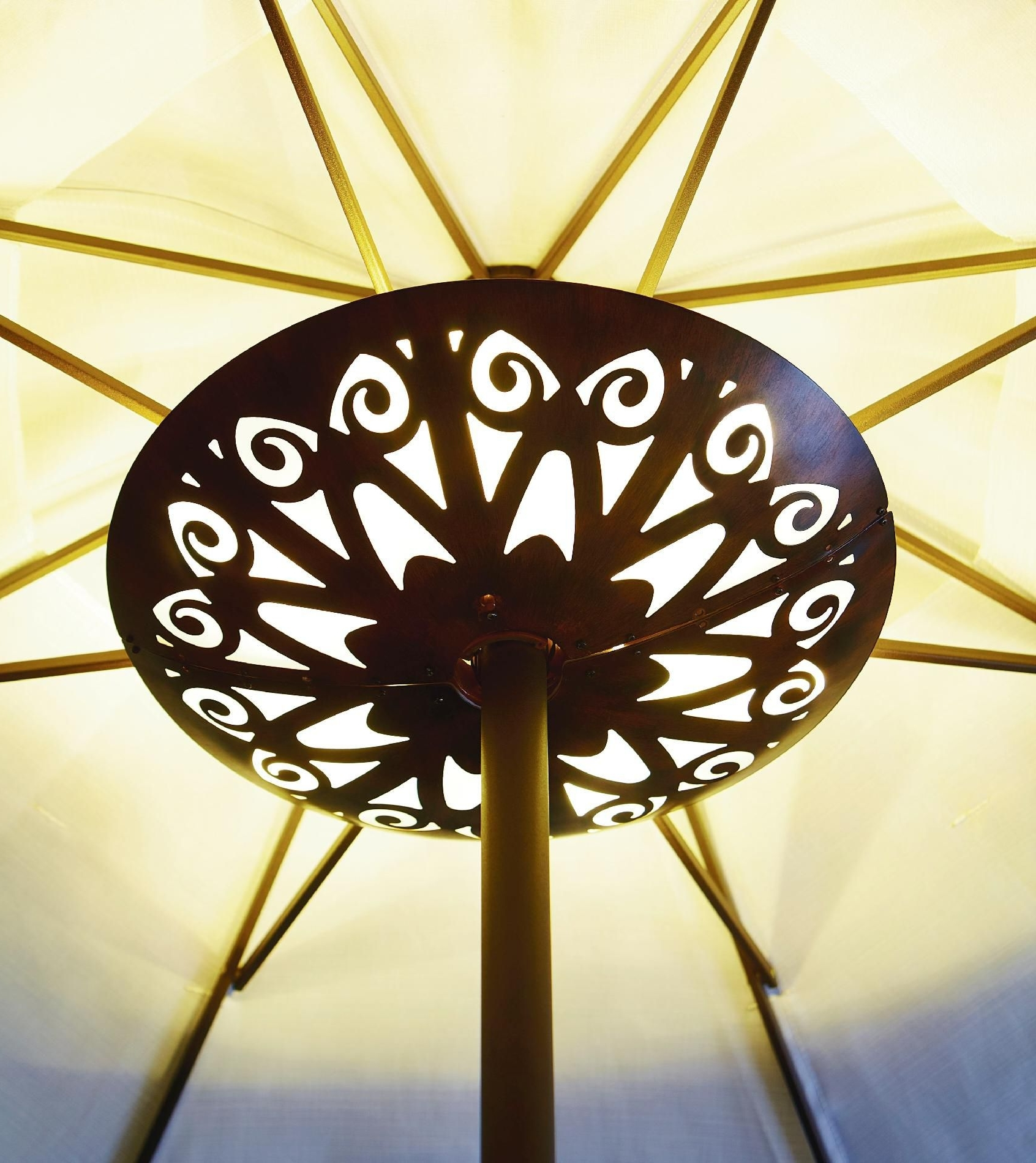 Favorite Patio Umbrella Lights Within Lights For Patio Umbrella F34X On Stylish Small Home Decor (View 7 of 20)