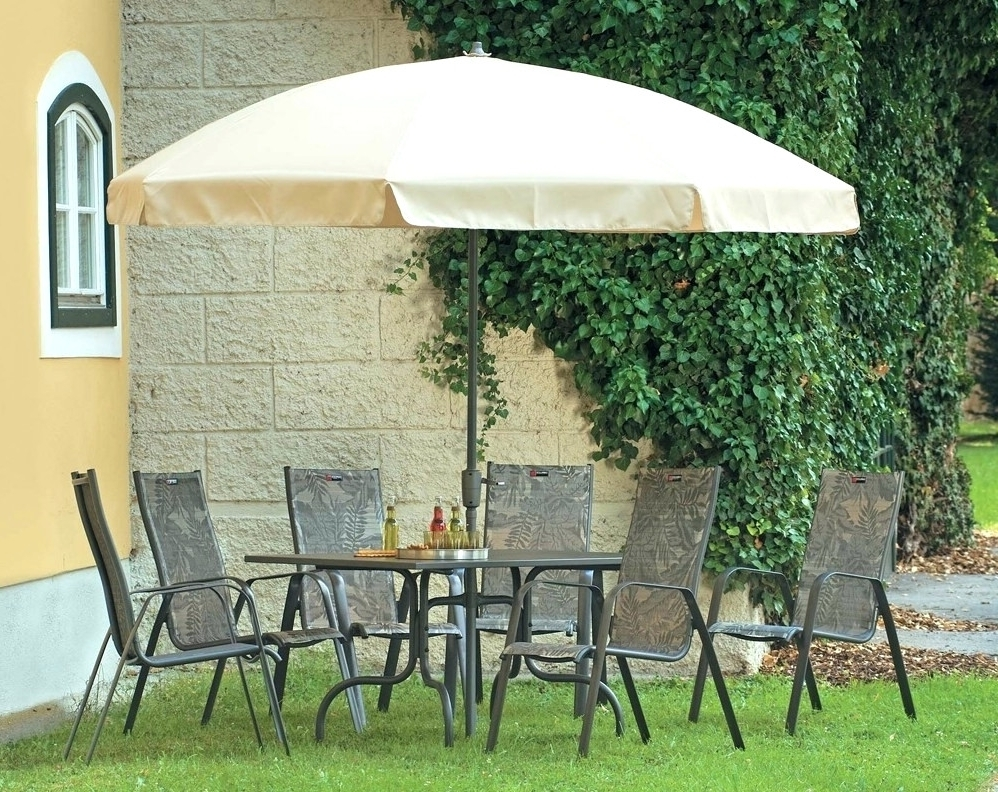Favorite Vinyl Patio Umbrellas Inside Patio Ideas ~ Asha Fringed Patio Umbrella Fringed Patio Umbrella (View 10 of 20)
