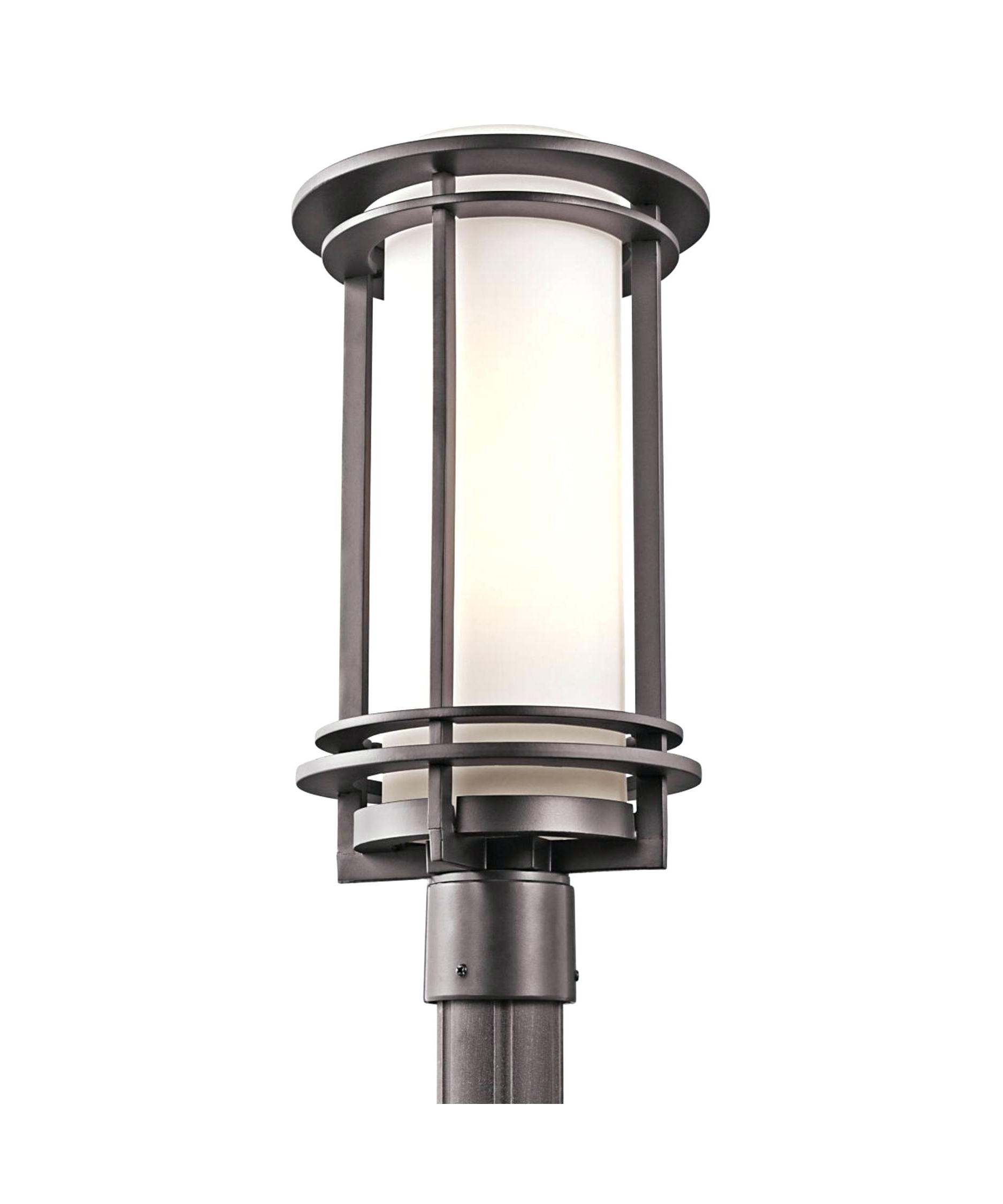Favorite Yard Lamps Most Out Of This World Outdoor Solar Lamp Post Solar With Outdoor Lanterns On Post (Gallery 14 of 20)
