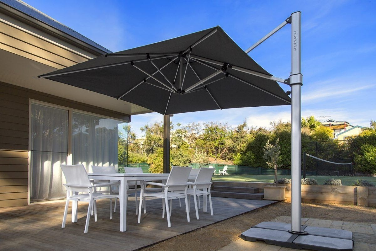 Find And Pertaining To 2018 Gold Coast Patio Umbrellas (View 9 of 20)